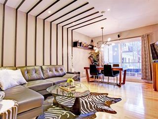 Condo / Appartement à louer à Montréal (Villeray/Saint-Michel/Parc-Extension), Montréal (Île), 7201, Rue  Marconi, app. 103, 12798419 - Centris.ca