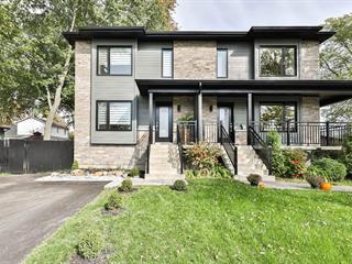 Maison en copropriété à vendre à Bois-des-Filion, Laurentides, 3, 39e Avenue, 20835259 - Centris.ca