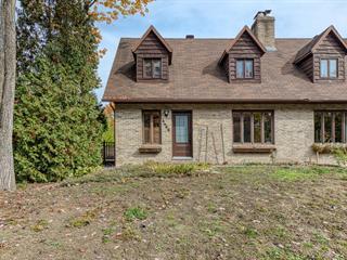 House for sale in Québec (Sainte-Foy/Sillery/Cap-Rouge), Capitale-Nationale, 4365, Rue de la Remontée, 27761035 - Centris.ca