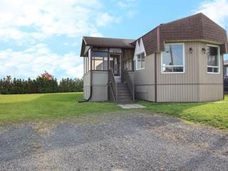 Maison mobile à vendre à Lévis (Les Chutes-de-la-Chaudière-Ouest), Chaudière-Appalaches, 1377, Rue de Sapporo, 12253378 - Centris.ca