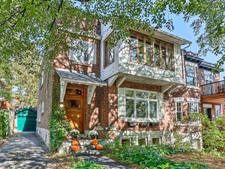 Maison à vendre à Montréal (Côte-des-Neiges/Notre-Dame-de-Grâce), Montréal (Île), 3617, Avenue  Marlowe, 28056968 - Centris.ca