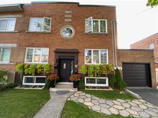 Triplex à vendre à Montréal (Côte-des-Neiges/Notre-Dame-de-Grâce), Montréal (Île), 4850 - 4854, Avenue  Prince-of-Wales, 24598806 - Centris.ca