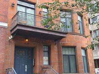 Condo / Appartement à louer à Montréal (Ville-Marie), Montréal (Île), 1929, boulevard  De Maisonneuve Ouest, app. 4, 27539003 - Centris.ca