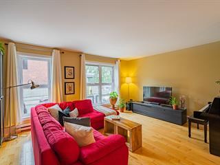 Condo à vendre à Montréal (Mercier/Hochelaga-Maisonneuve), Montréal (Île), 2155, Avenue  Desjardins, app. 4, 27968598 - Centris.ca