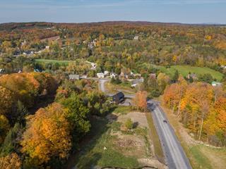 Terrain à vendre à Frelighsburg, Montérégie, Rue  Principale, 26937532 - Centris.ca