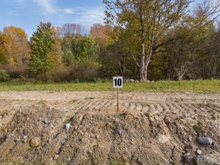 Terrain à vendre à Frelighsburg, Montérégie, Rue  Principale, 11724420 - Centris.ca