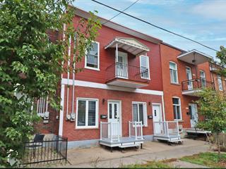 Duplex à vendre à Montréal (Mercier/Hochelaga-Maisonneuve), Montréal (Île), 2579 - 2583, Rue  Monsabré, 16843871 - Centris.ca