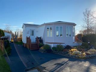 Mobile home for sale in Sept-Îles, Côte-Nord, 77, Rue des Épinettes, 14123185 - Centris.ca