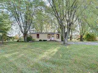 Mobile home for sale in Saint-Pie, Montérégie, 301, Rang du Bas-de-la-Rivière, 22269081 - Centris.ca