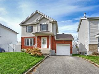 Maison à vendre à Saint-Constant, Montérégie, 14, Rue  Laforêt, 27518327 - Centris.ca