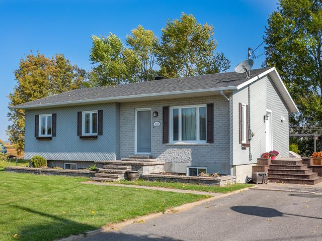 Maison à vendre à Saint-Casimir, Capitale-Nationale, 300, Rue  Baribeau, 19146942 - Centris.ca