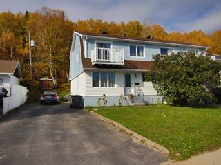 Duplex à vendre à Baie-Comeau, Côte-Nord, 596, Rue des Cèdres, 21183793 - Centris.ca