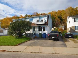 Duplex à vendre à Baie-Comeau, Côte-Nord, 590, Rue des Cèdres, 19388836 - Centris.ca