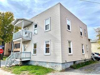 Duplex à vendre à Drummondville, Centre-du-Québec, 183 - 185, Rue  Manseau, 21706758 - Centris.ca