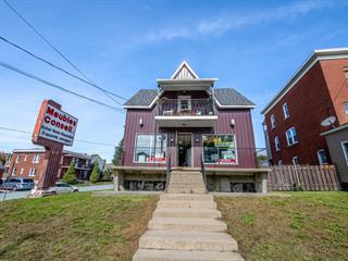 Triplex for sale in Sherbrooke (Fleurimont), Estrie, 453 - 455, Rue du Conseil, 22144727 - Centris.ca