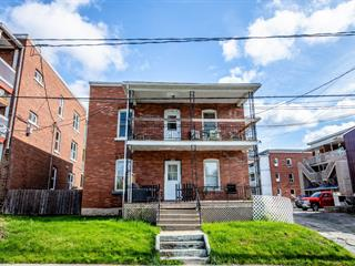 Duplex for sale in Sherbrooke (Fleurimont), Estrie, 250 - 252, 4e Avenue, 10229602 - Centris.ca