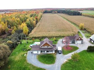 Hobby farm for sale in Saint-Cyrille-de-Wendover, Centre-du-Québec, 1195, 7e rg de Simpson, 22297190 - Centris.ca