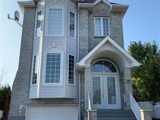 Maison à vendre à Laval (Chomedey), Laval, 4707, Rue  Guénette, 22689264 - Centris.ca