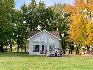 Maison à vendre à Nicolet, Centre-du-Québec, 1600, Route  Marie-Victorin, 17824649 - Centris.ca