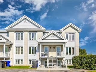Duplex for sale in Varennes, Montérégie, 26 - 28, Rue de la Futaie, 18035117 - Centris.ca