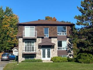 Triplex à vendre à Gatineau (Hull), Outaouais, 480, boulevard des Hautes-Plaines, 14386436 - Centris.ca