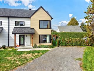 House for sale in Saint-Jacques, Lanaudière, 9, Rue  Coderre, 13034452 - Centris.ca