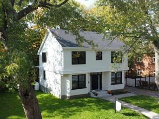 Maison à vendre à Québec (Sainte-Foy/Sillery/Cap-Rouge), Capitale-Nationale, 1180, Avenue  Belvédère, 19364029 - Centris.ca