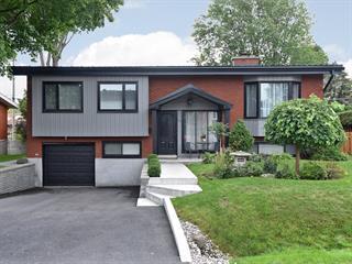 Maison à vendre à Châteauguay, Montérégie, 174, Rue  Michener, 10448748 - Centris.ca