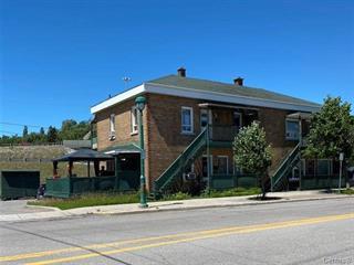 Quadruplex for sale in Saguenay (Chicoutimi), Saguenay/Lac-Saint-Jean, 5 - 11, Rue du Pont, 24770011 - Centris.ca