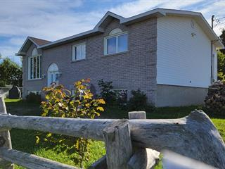 House for sale in Sainte-Anne-des-Monts, Gaspésie/Îles-de-la-Madeleine, 3, Rue  Saint-Laurent, 14948216 - Centris.ca