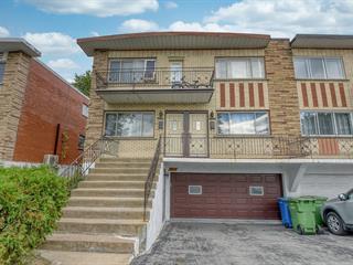 Triplex for sale in Montréal (LaSalle), Montréal (Island), 1321 - 1323, Rue  Thierry, 22983167 - Centris.ca