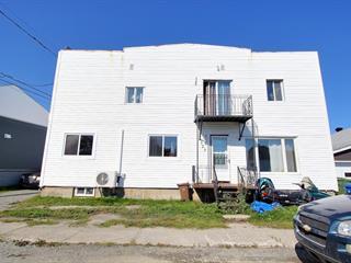 Duplex à vendre à Malartic, Abitibi-Témiscamingue, 123 - 127, Avenue  Fournière, 9223029 - Centris.ca
