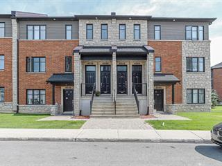 Condo for sale in Laval (Chomedey), Laval, 4938, Rue  Jacques-Plante, 21766638 - Centris.ca