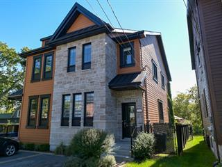 Maison en copropriété à vendre à Repentigny (Le Gardeur), Lanaudière, 486Z, Rue du Village, 17059283 - Centris.ca