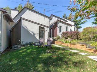 Cottage for sale in Bromont, Montérégie, 261, Rue de Rouville, 14278896 - Centris.ca