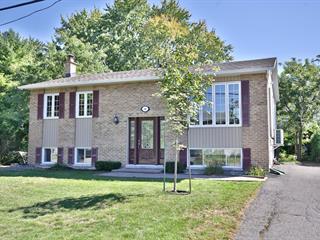 Maison à vendre à Saint-Basile-le-Grand, Montérégie, 66, Rue  Champagne, 9627742 - Centris.ca