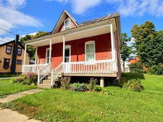Maison à vendre à Princeville, Centre-du-Québec, 89, Rue  Saint-Jacques Est, 22816774 - Centris.ca