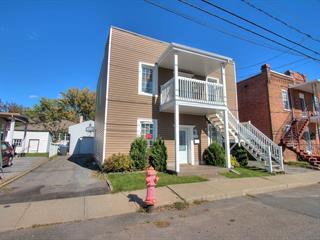 Duplex for sale in Trois-Rivières, Mauricie, 54 - 56, Rue  Rocheleau, 9596664 - Centris.ca