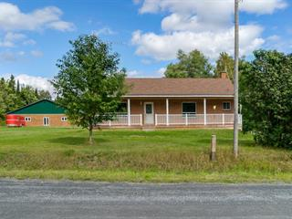 Fermette à vendre à Beaulac-Garthby, Chaudière-Appalaches, 1564, Chemin du Rang-B, 14606301 - Centris.ca
