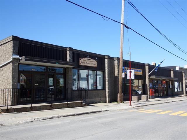Local commercial à louer à Mont-Joli, Bas-Saint-Laurent, 1564, boulevard  Jacques-Cartier, 16285018 - Centris.ca
