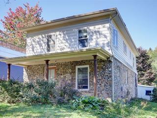 Duplex à vendre à Sherbrooke (Lennoxville), Estrie, 2 - 4, Rue  Albert-Côté, 20632844 - Centris.ca