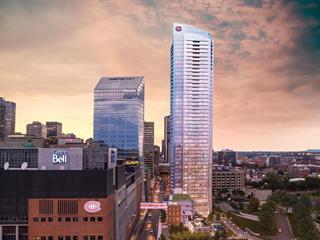 Condo / Apartment for rent in Montréal (Ville-Marie), Montréal (Island), 1188, Rue  Saint-Antoine Ouest, apt. 2309, 10376564 - Centris.ca