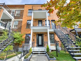 Condo à vendre à Montréal (Rosemont/La Petite-Patrie), Montréal (Île), 6309, Rue  Saint-Denis, 20868209 - Centris.ca