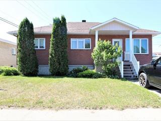 Maison à vendre à Dolbeau-Mistassini, Saguenay/Lac-Saint-Jean, 1929, Rue  Provencher, 20567253 - Centris.ca