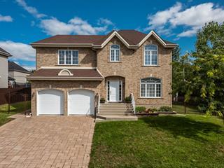 House for sale in Pincourt, Montérégie, 622, Rue des Merisiers, 11729361 - Centris.ca