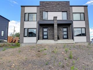 Maison à vendre à Québec (La Haute-Saint-Charles), Capitale-Nationale, 1198, Rue  Chagall, 12285573 - Centris.ca