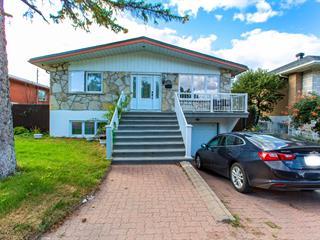 Maison à vendre à Montréal (Saint-Léonard), Montréal (Île), 5885, boulevard  Robert, 12905638 - Centris.ca