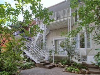 Duplex for sale in Montréal (Villeray/Saint-Michel/Parc-Extension), Montréal (Island), 8284 - 8286, Rue  Foucher, 14443747 - Centris.ca