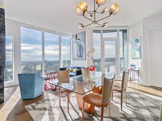 Condo / Apartment for rent in Montréal (Ville-Marie), Montréal (Island), 1288, Rue  Saint-Antoine Ouest, apt. 5308, 20748878 - Centris.ca