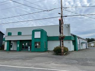 Bâtisse commerciale à vendre à Sainte-Angèle-de-Mérici, Bas-Saint-Laurent, 474, Avenue de la Vallée, 17862999 - Centris.ca